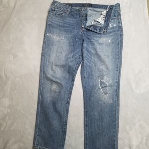 Vintage lucky Brand jeans -rare new
